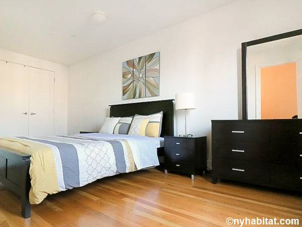 New York - 2 Bedroom apartment - Apartment reference NY-17029