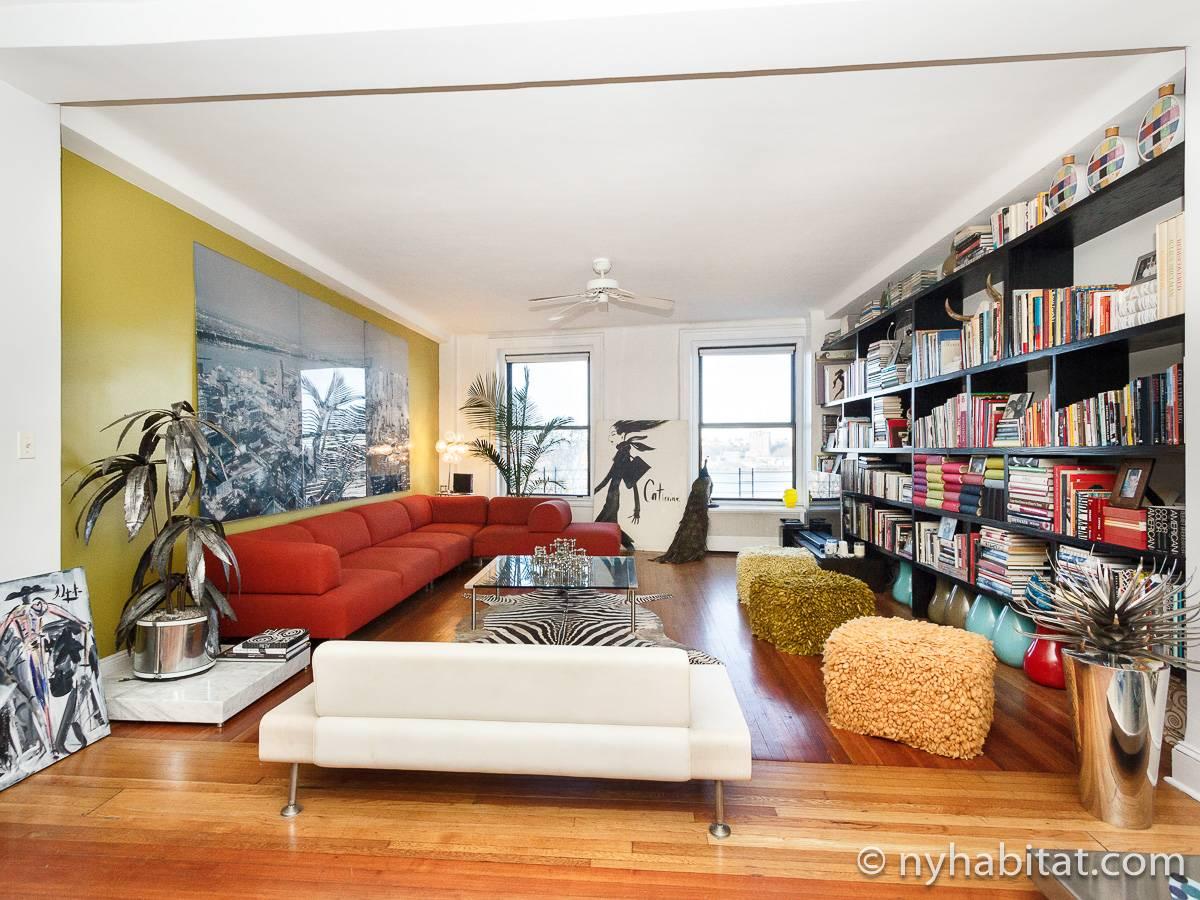 Stanza in affitto a new york 3 camere da letto upper for Stanze in affitto new york