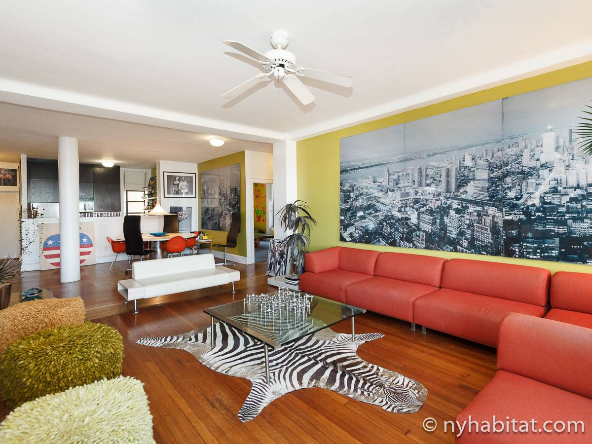 Stanza in affitto a new york 3 camere da letto upper for Appartamenti in affitto ny