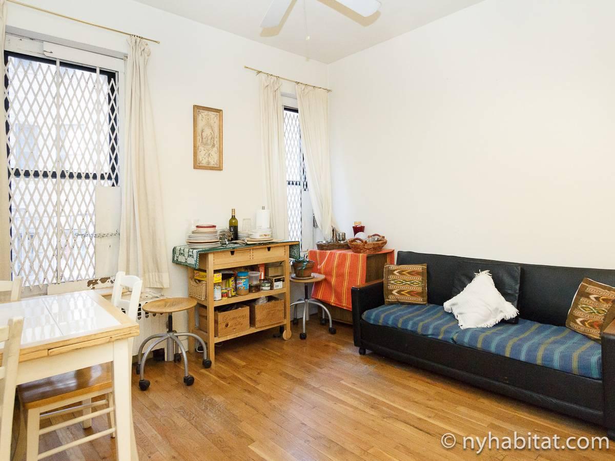 New York Apartment: 1 Bedroom Apartment Rental in Morningside ...