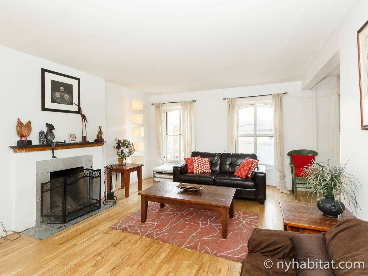 New York - 1 Bedroom apartment - Apartment reference NY-17056