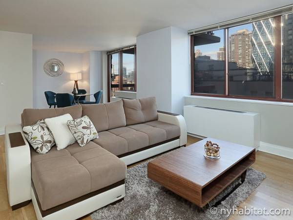 New York - 2 Bedroom apartment - Apartment reference NY-17057