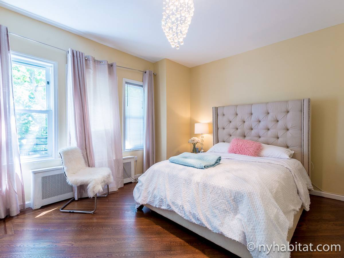 New York - 2 Bedroom apartment - Apartment reference NY-17064