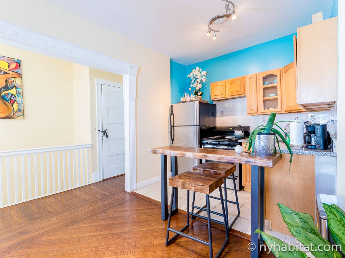New York Apartment: 2 Bedroom Apartment Rental in Flatbush ...