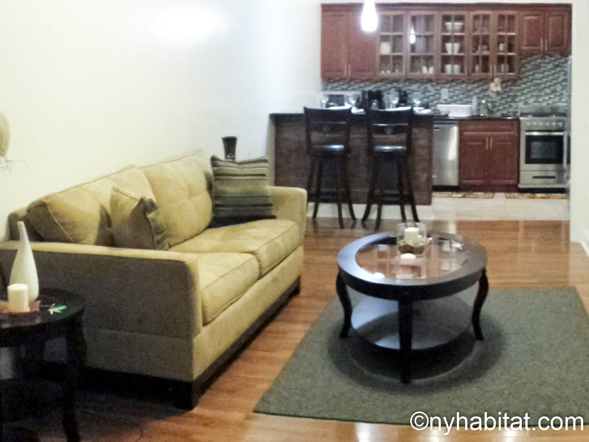 New York - T2 logement location appartement - Appartement référence NY-17079