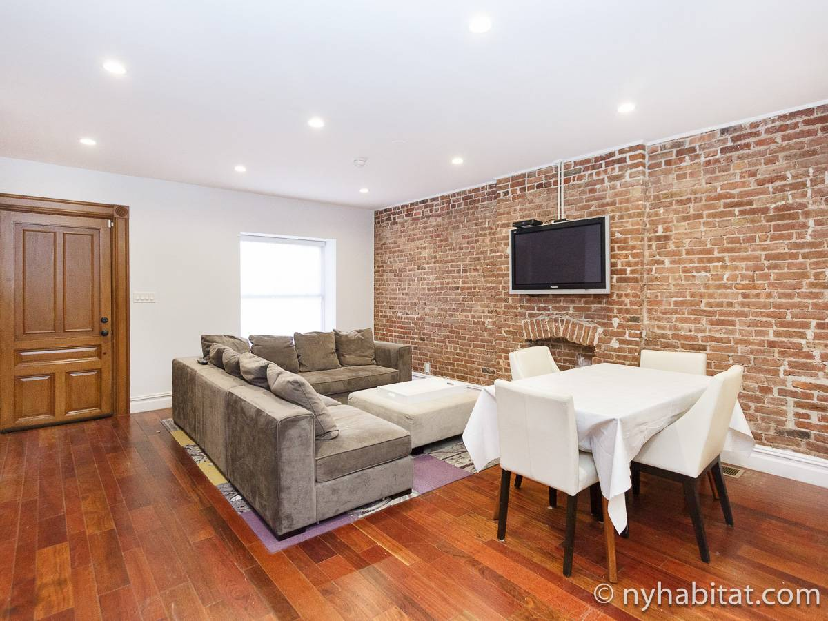 New York - 1 Bedroom apartment - Apartment reference NY-17083
