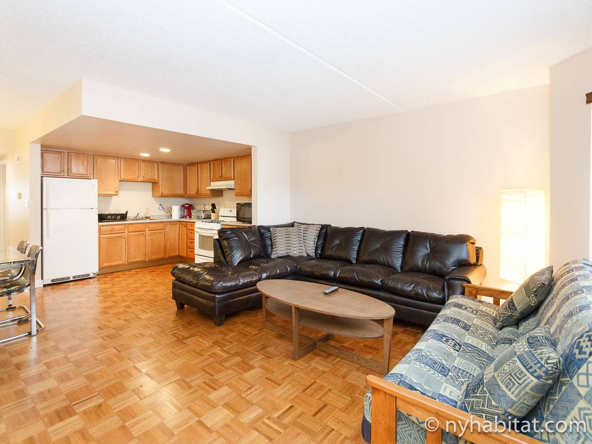 New York - 2 Bedroom apartment - Apartment reference NY-17084