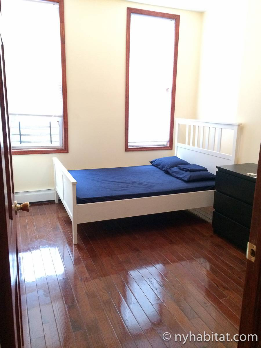 Bedroom 3 - Photo 4 of 5