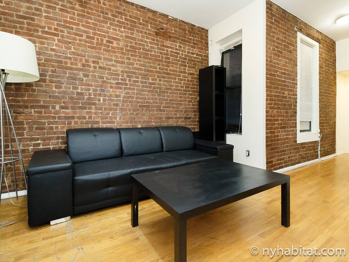New York - 4 Bedroom apartment - Apartment reference NY-17093