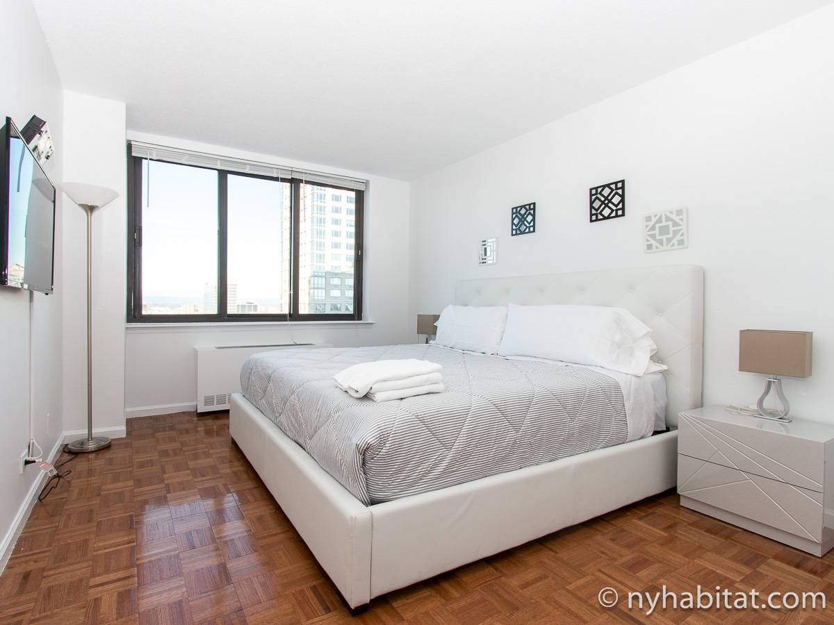 New York - 1 Bedroom apartment - Apartment reference NY-17094