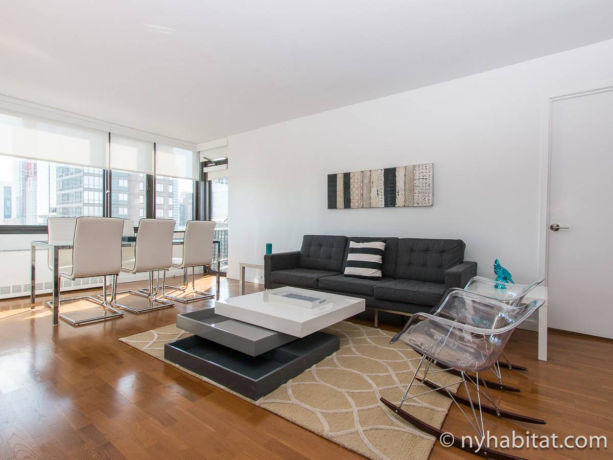 New York - 2 Bedroom apartment - Apartment reference NY-17095
