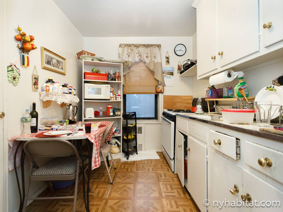 Kitchen - Photo 3 of 4