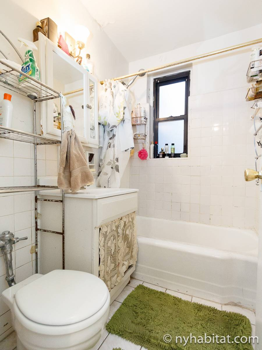 Bathroom - Photo 1 of 2