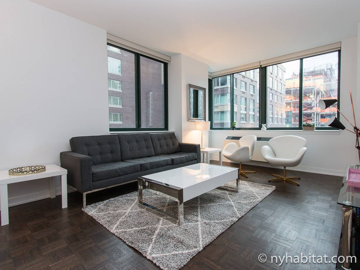 New York - T3 logement location appartement - Appartement référence NY-17103