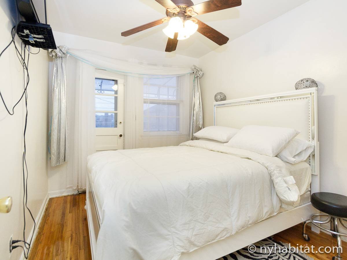 New York - 3 Bedroom roommate share apartment - Apartment reference NY-17104