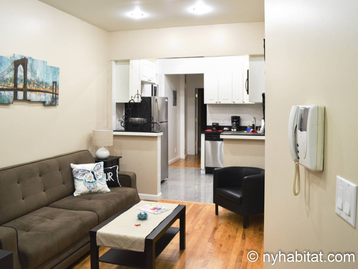 New York - 2 Bedroom apartment - Apartment reference NY-17106