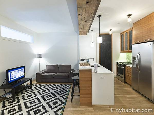New York - 3 Bedroom roommate share apartment - Apartment reference NY-17108