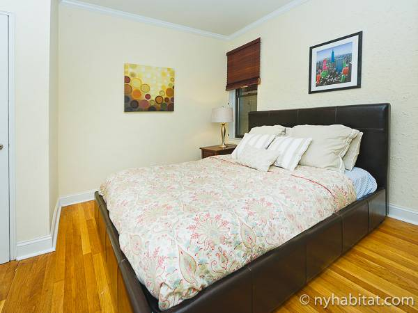 New York - 1 Bedroom apartment - Apartment reference NY-17118