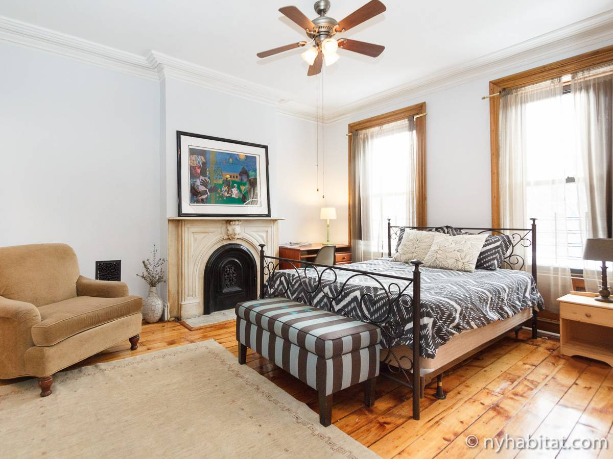 New York - 1 Bedroom apartment - Apartment reference NY-17119