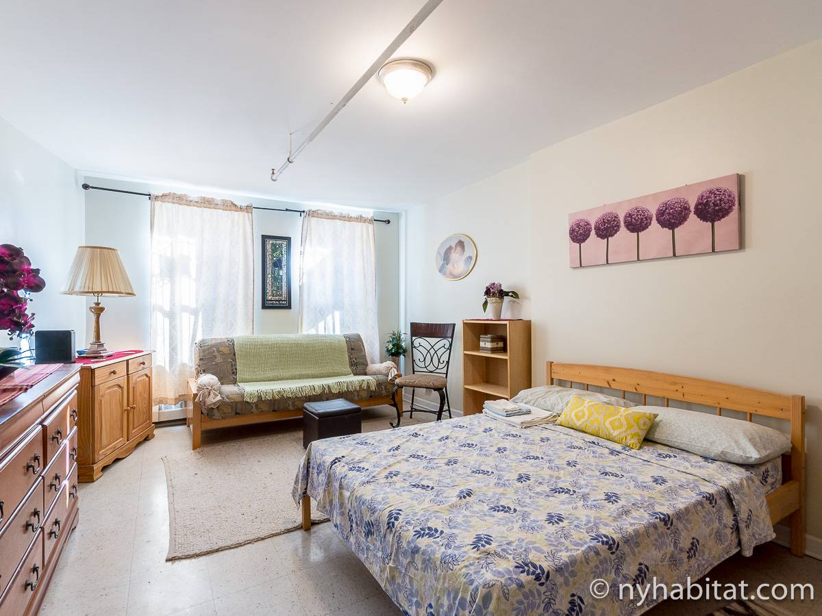 New York - 7 Bedroom roommate share apartment - Apartment reference NY-17121