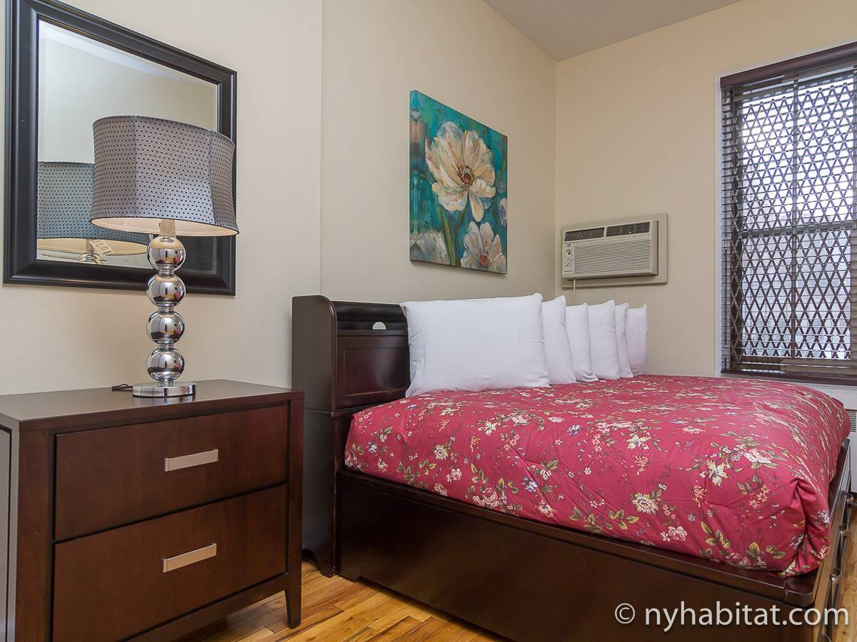 New York - 2 Bedroom apartment - Apartment reference NY-17124