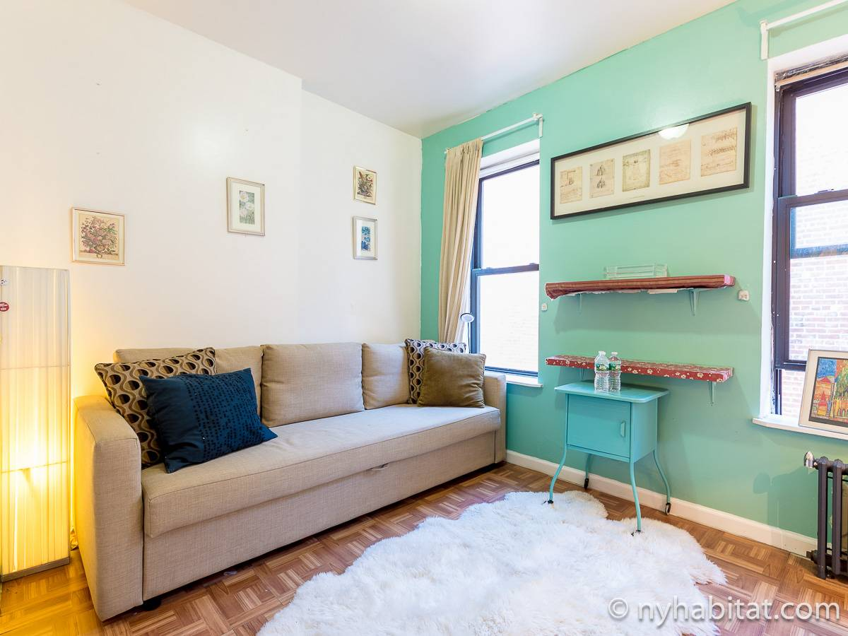 New York - 1 Bedroom apartment - Apartment reference NY-17131