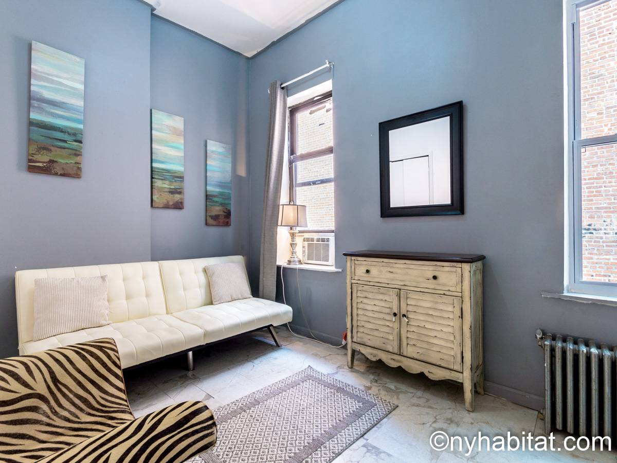 New York - 1 Bedroom apartment - Apartment reference NY-17132