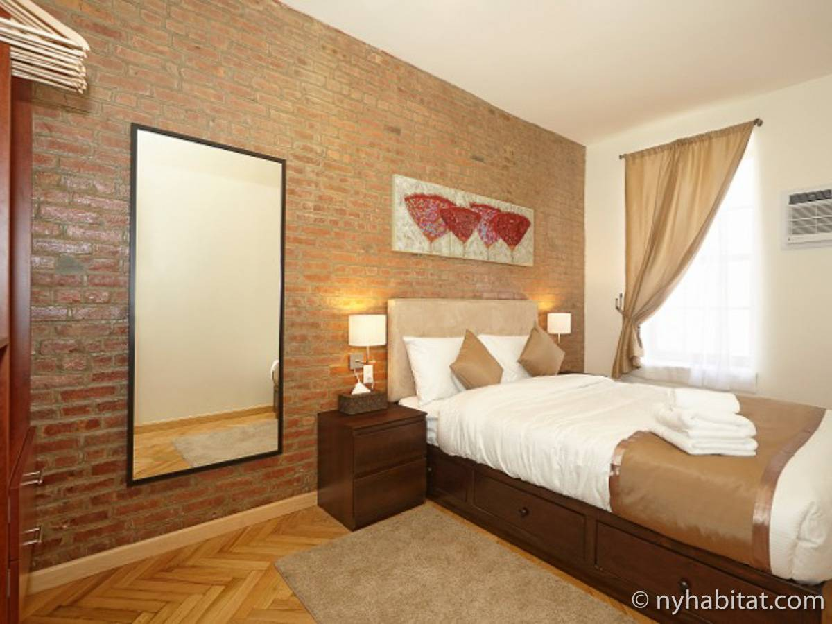 New York - 1 Bedroom apartment - Apartment reference NY-17134