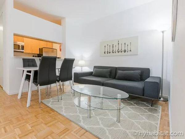 New York - 2 Bedroom apartment - Apartment reference NY-17141