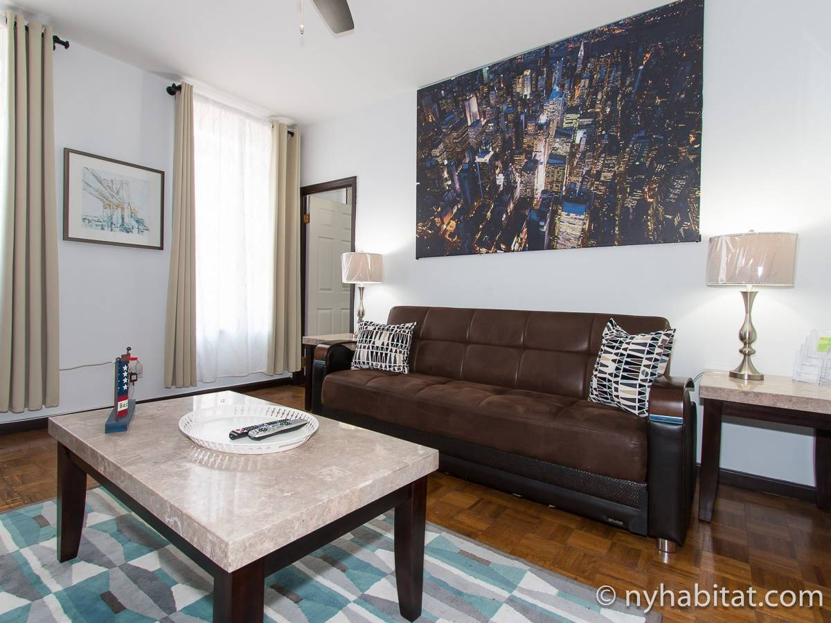 New York - 3 Bedroom apartment - Apartment reference NY-17149