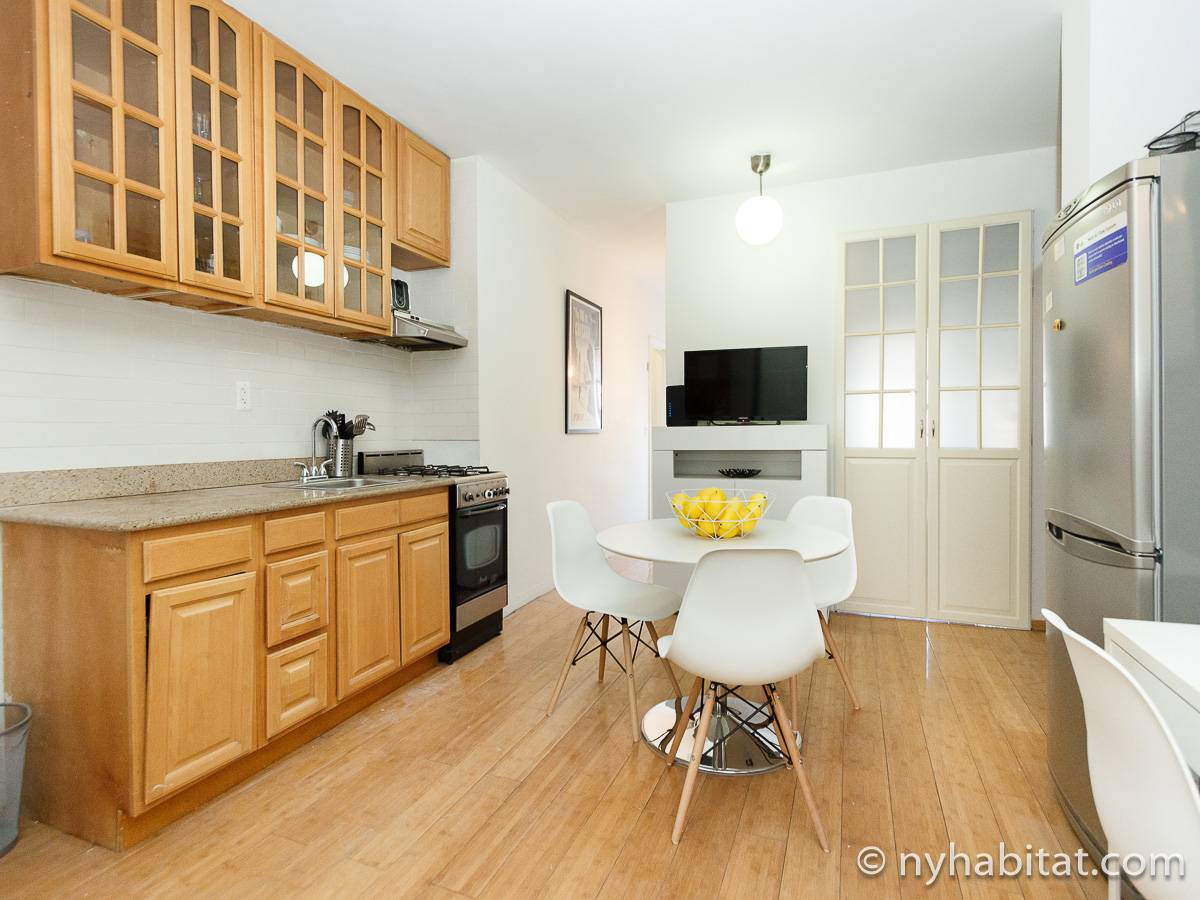 New York - 2 Bedroom apartment - Apartment reference NY-17154