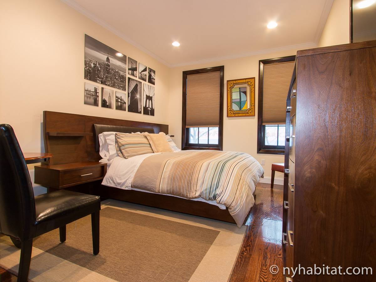 New York Accommodation 2 Bedroom Apartment Rental In Long Island City Queens Ny 17155