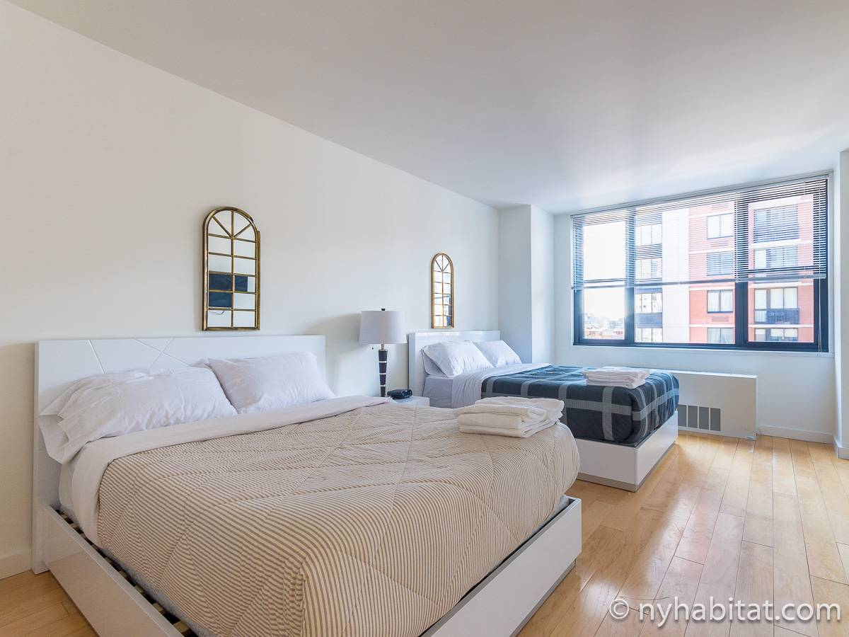 New York - 2 Bedroom apartment - Apartment reference NY-17159