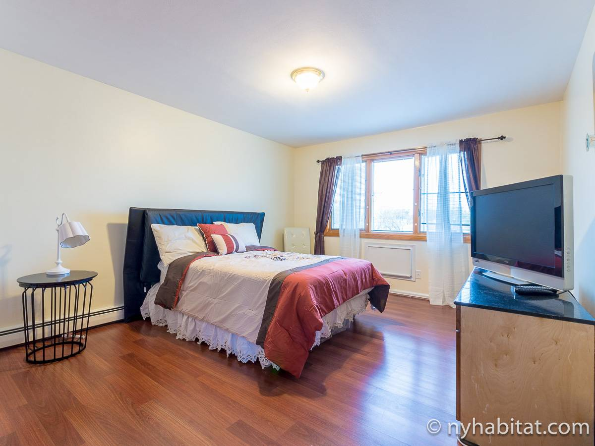 New York Apartment 1 Bedroom Apartment Rental In Jamaica Queens