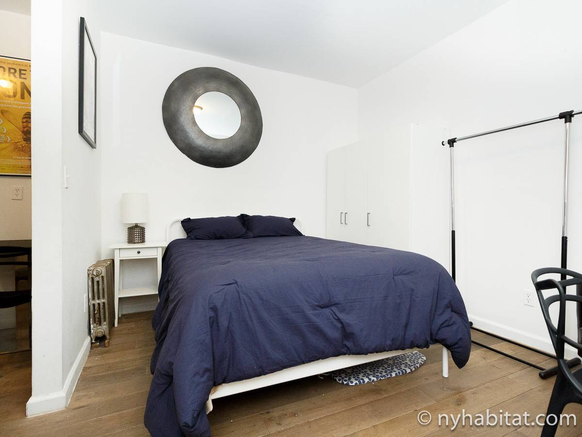New York - Studio apartment - Apartment reference NY-17175