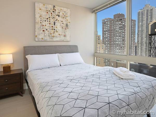 New York - 1 Bedroom apartment - Apartment reference NY-17176