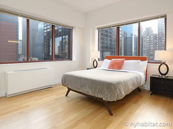 New York - 2 Bedroom apartment - Apartment reference NY-17178