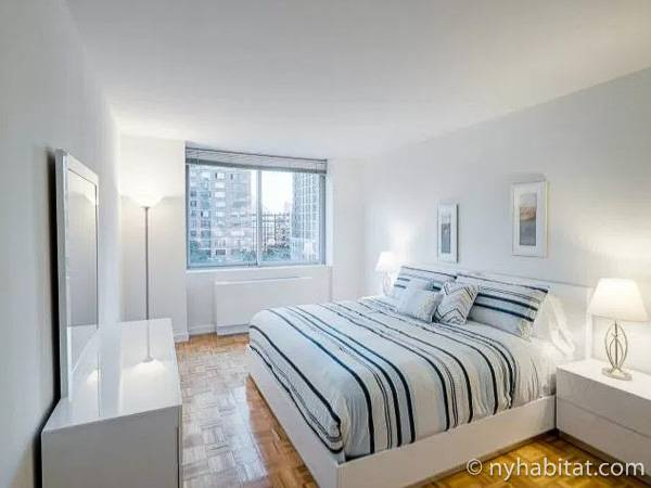 New York - 2 Bedroom apartment - Apartment reference NY-17182