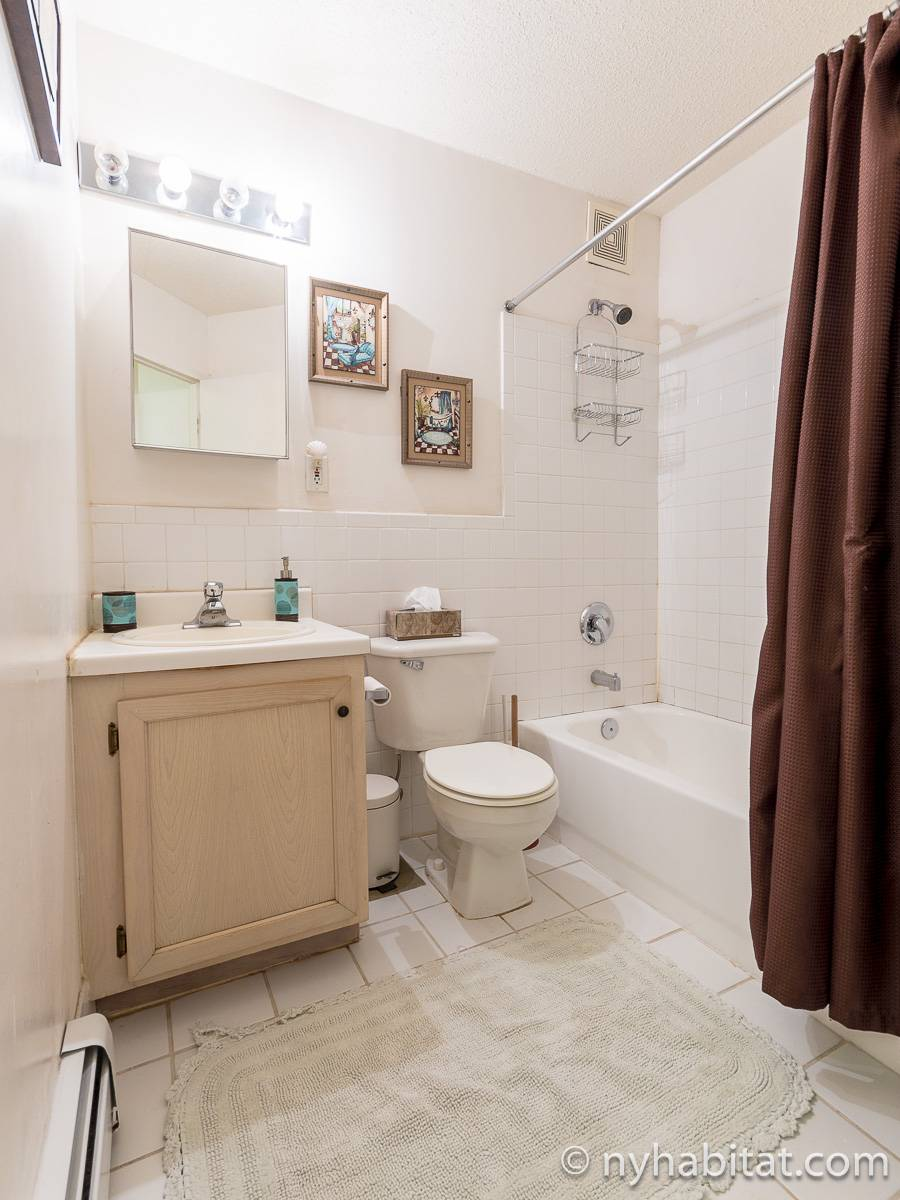 New York Roommate: Room for rent in Harlem - 2 Bedroom ...