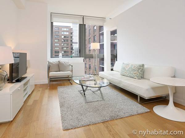 New York - 1 Bedroom apartment - Apartment reference NY-17187