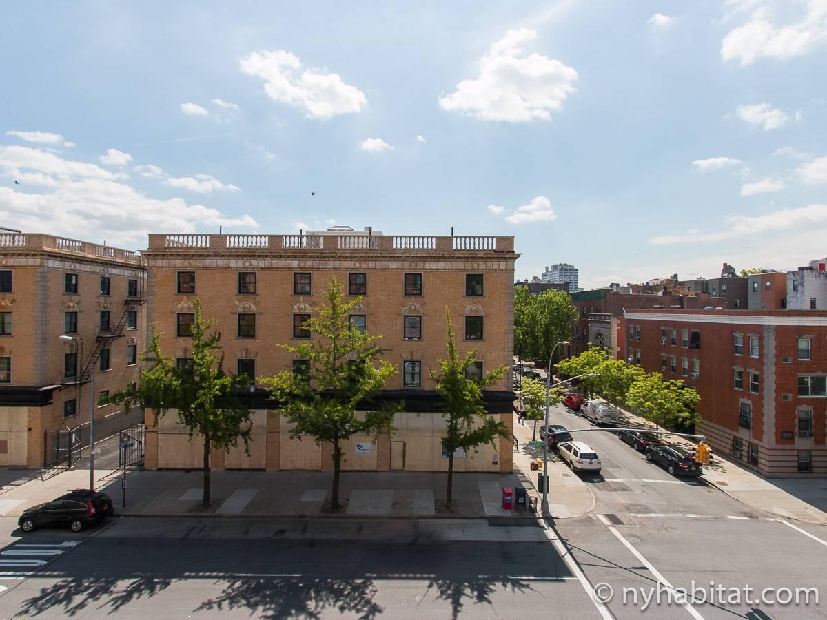 New York Apartment 1 Bedroom Apartment Rental In Harlem Ny 17188