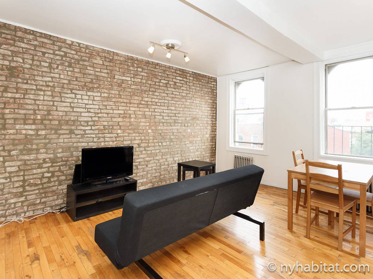 New York - T2 logement location appartement - Appartement référence NY-17193