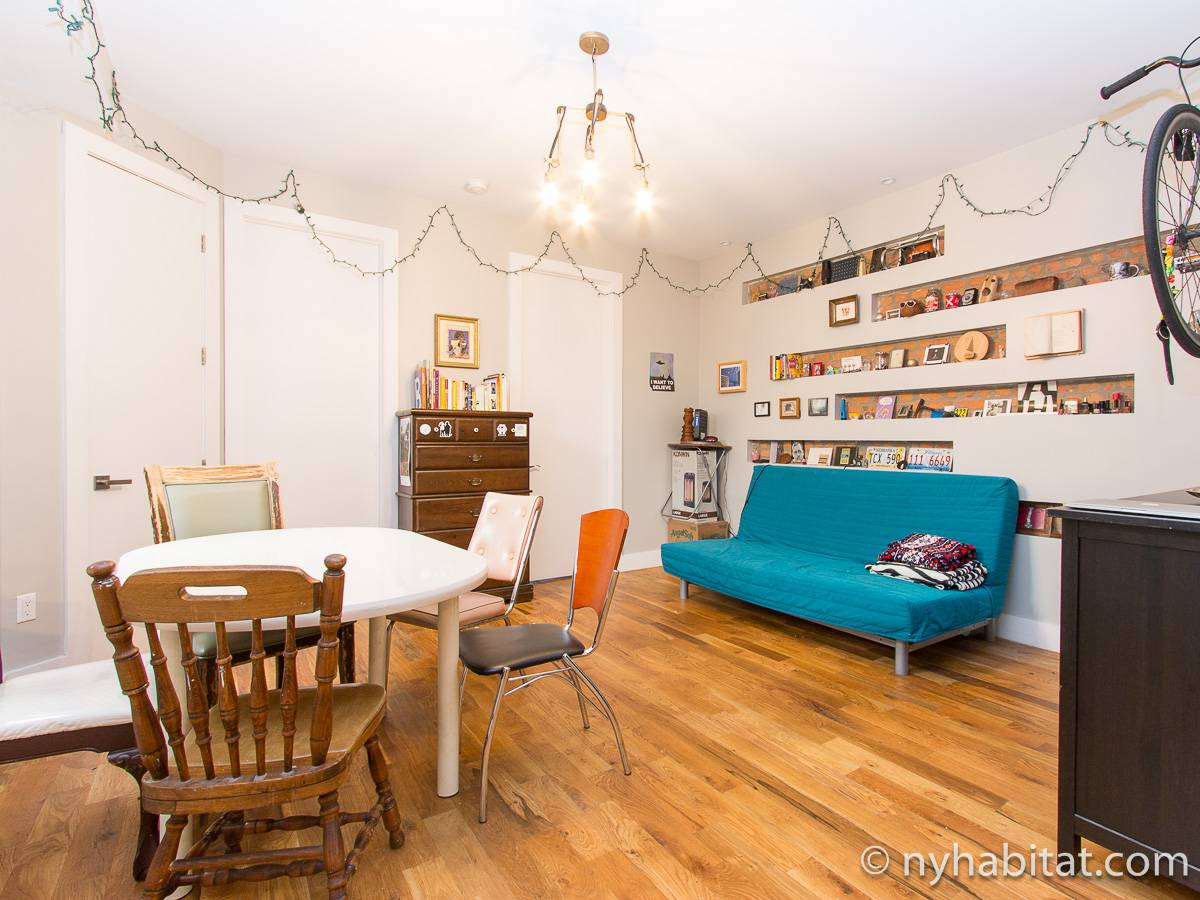 New York Roommate Share Apartment - Apartment reference NY-17201