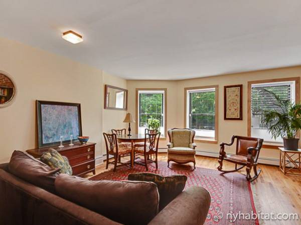 New York - 2 Bedroom apartment - Apartment reference NY-17205