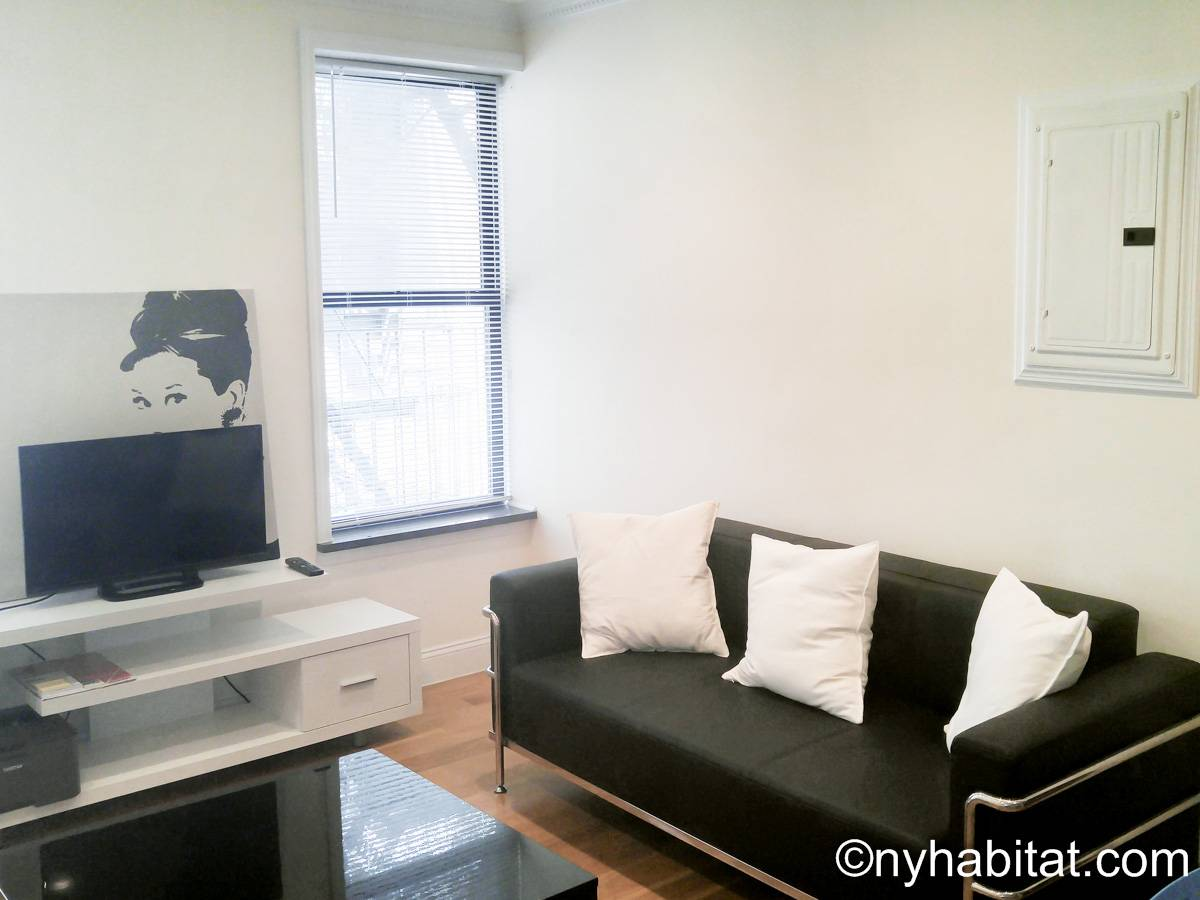 New York - 3 Bedroom apartment - Apartment reference NY-17207