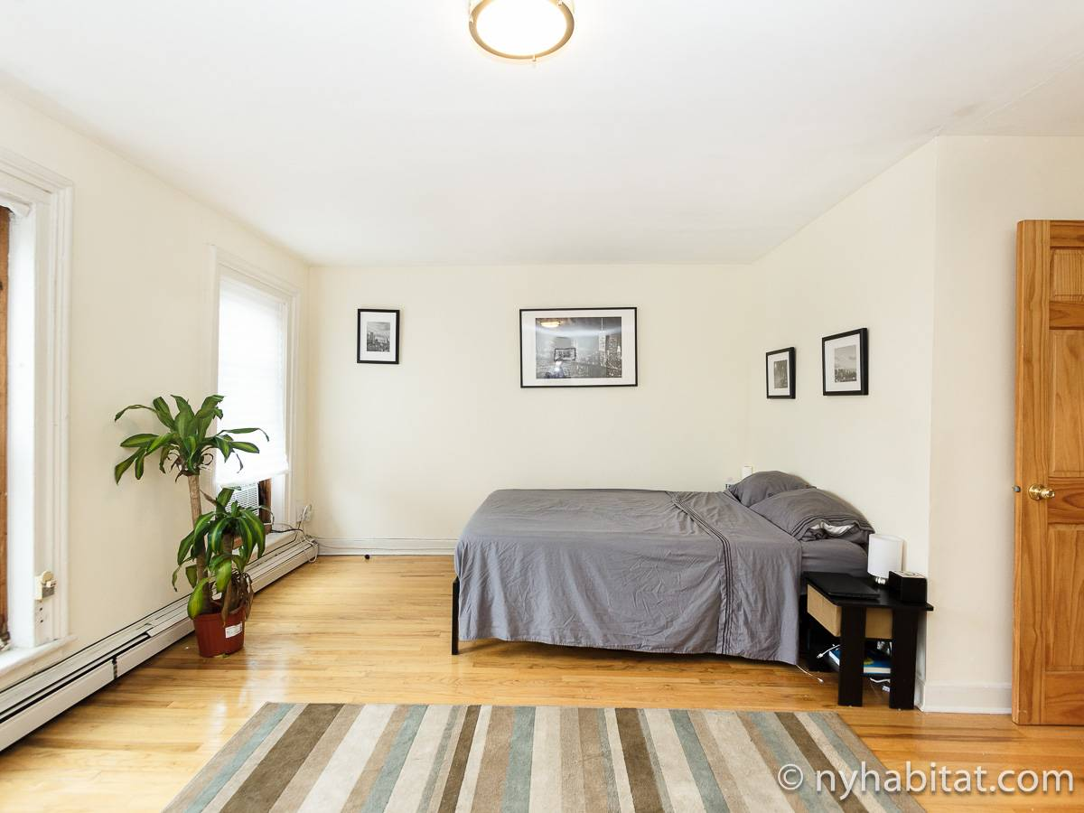 New York - 1 Bedroom apartment - Apartment reference NY-17211