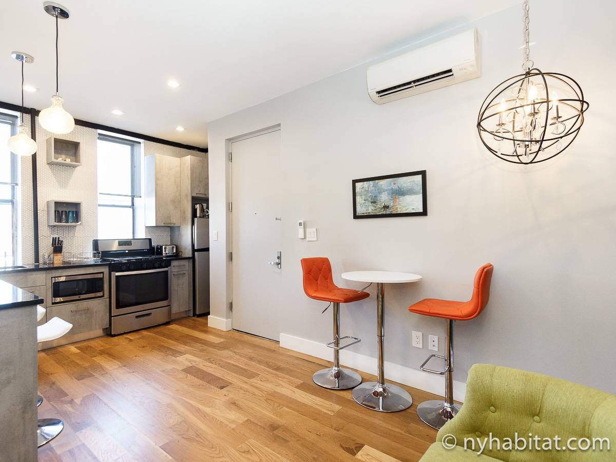 New York - 3 Bedroom apartment - Apartment reference NY-17215