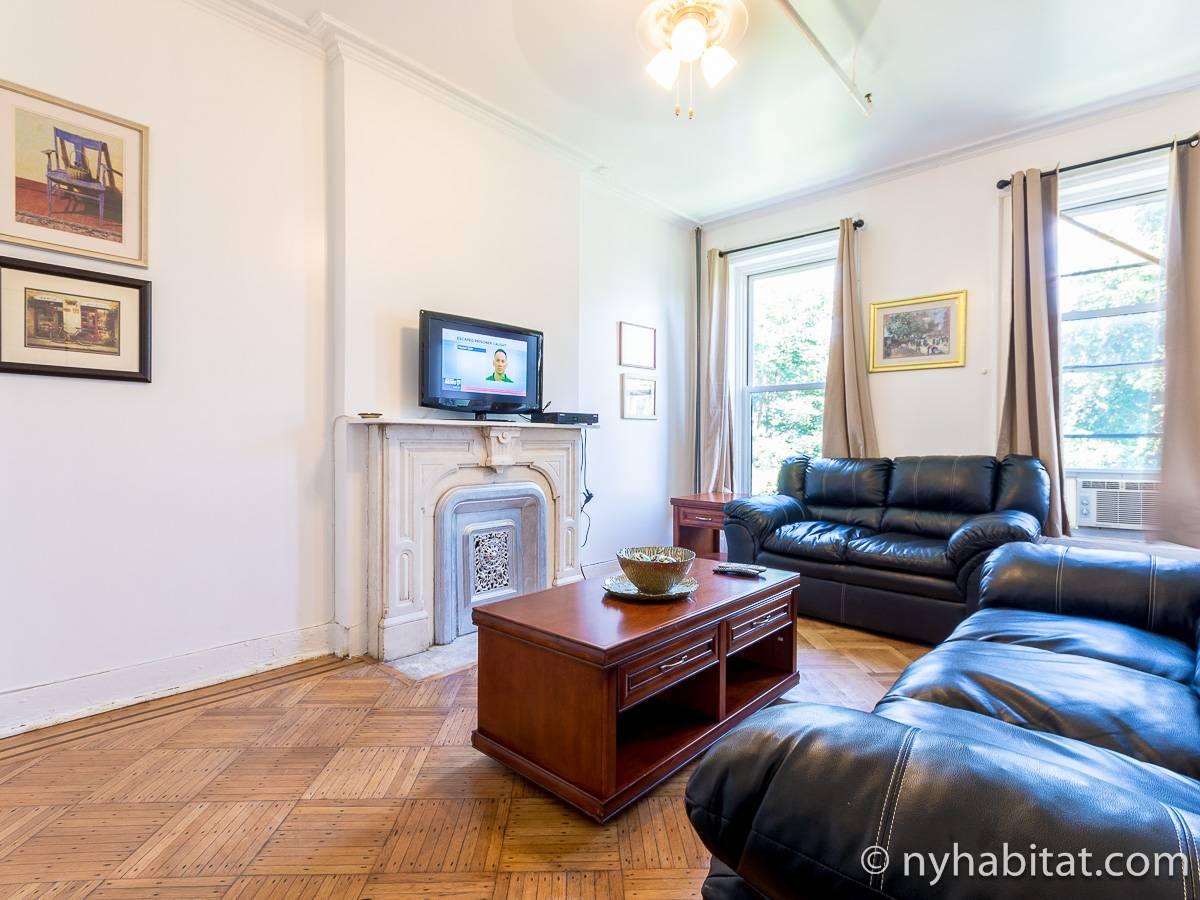 New York Apartment 1 Bedroom Apartment Rental In Bedford