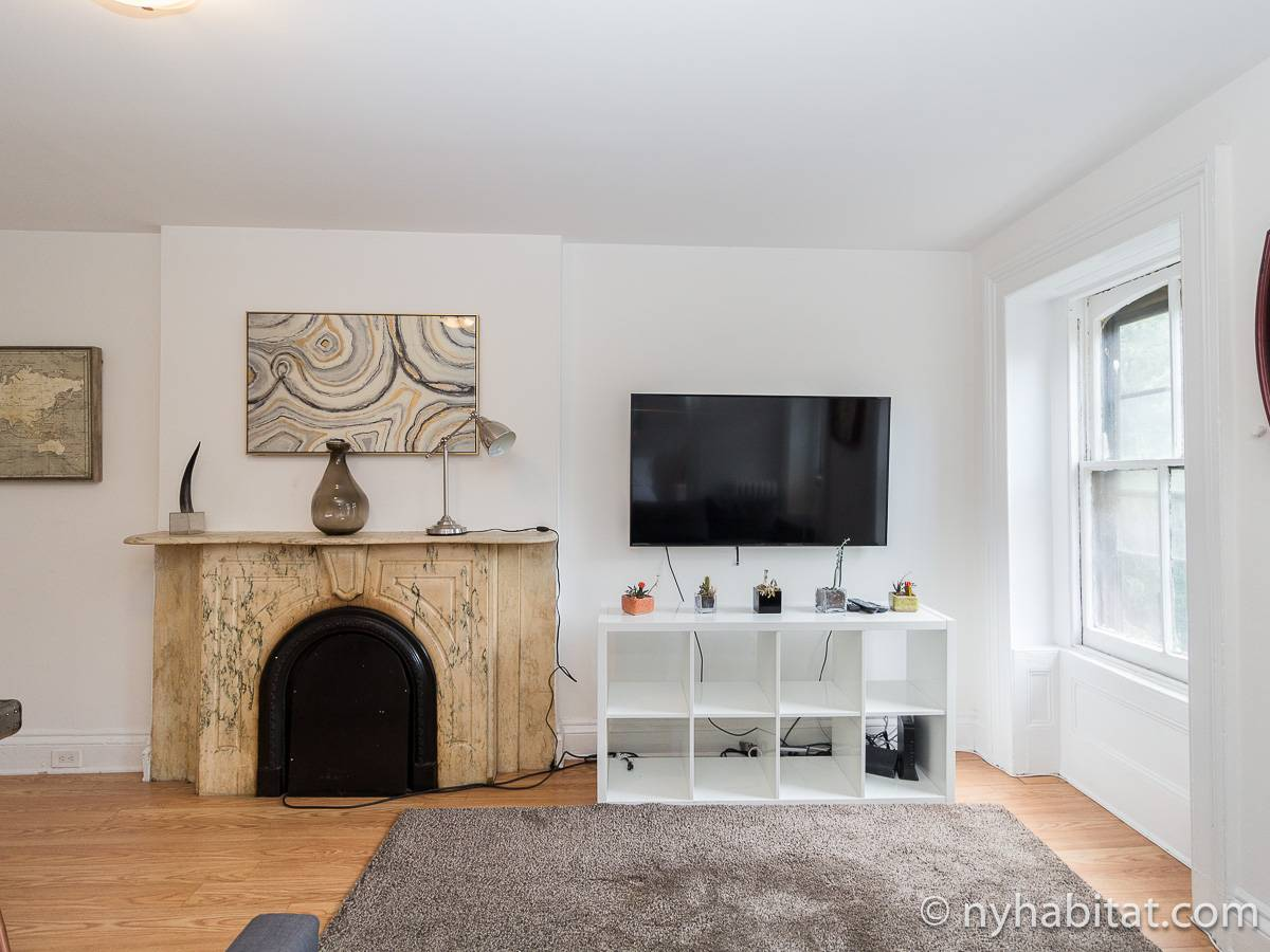 New York - Alcove Studio apartment - Apartment reference NY-17221
