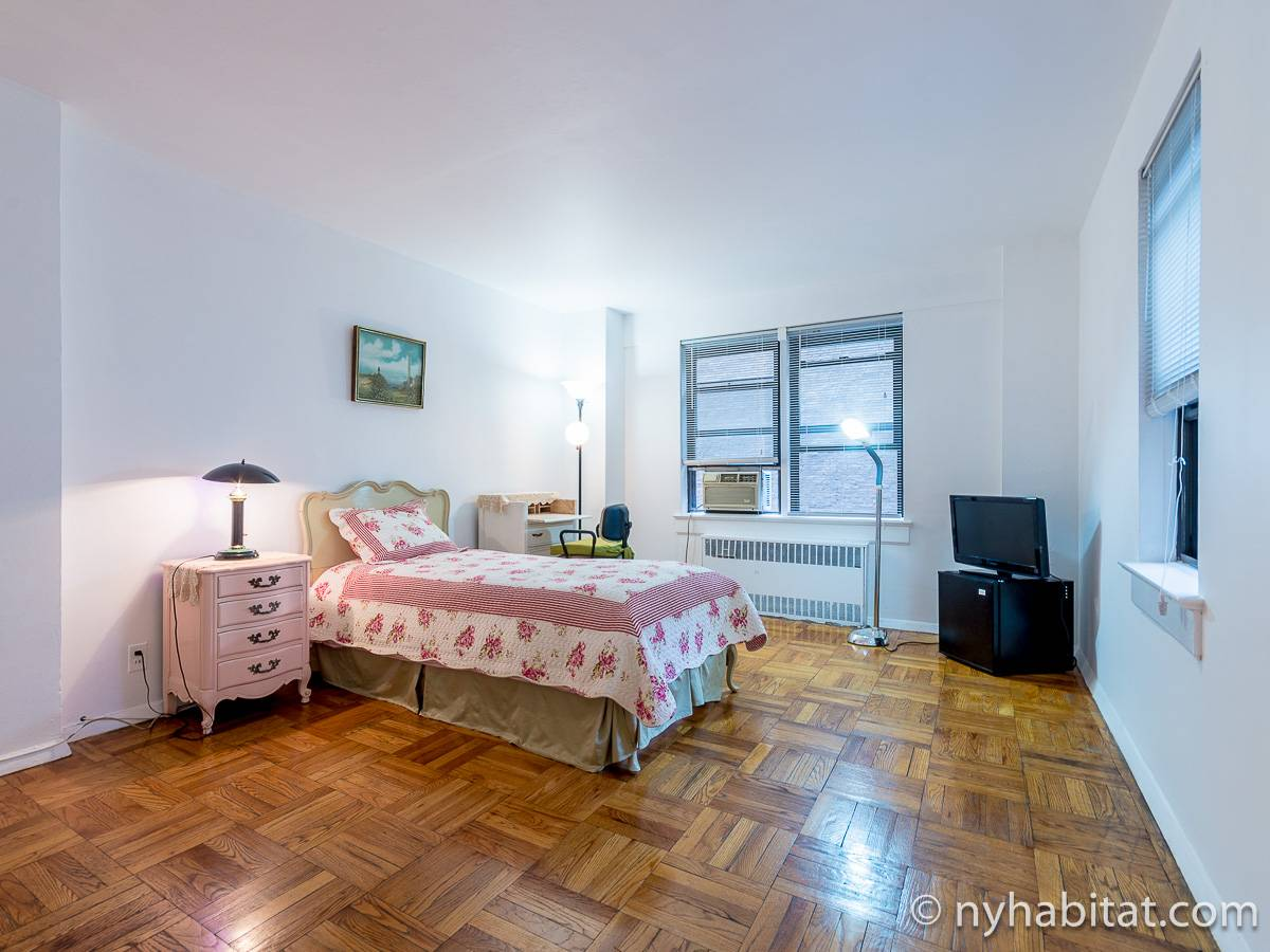 New York - 2 Bedroom roommate share apartment - Apartment reference NY-17227